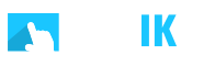 Klikik Mediatheek Sticky Logo